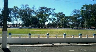 Photo of Park Parque Fernando Costa at Av. Chico Julio, Franca, Brazil