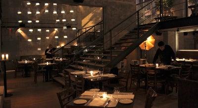Photo of Cocktail Bar Basa Basement Bar & Restaurant at Basavilbaso 1328, Buenos Aires 1006, Argentina