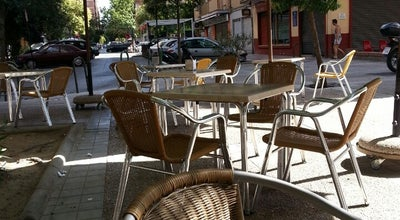 Photo of Breakfast Spot Rodri at Calle Reina Mora, 4, Granada 18008, Spain