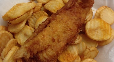 Photo of Fish and Chips Shop The Chippery at 929 Westfield Ave, Elizabeth, NJ 07208, United States