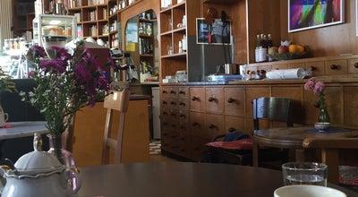 Photo of Cafe Café Käthe at Gebsattelstr. 34, München 81669, Germany