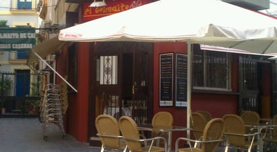 Photo of Spanish Restaurant Colmaito De Cai at Calle Arfe 3, Seville 41001, Spain