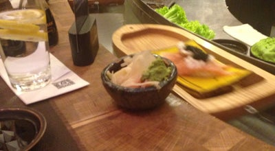 Photo of Sushi Restaurant Sakana Sushi at Moliera, Warsaw, Poland