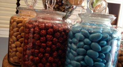 Photo of Candy Store Gusto Cikolata Evi at Ziyapaşa Bulvarı No: 26/a, Adana, Turkey