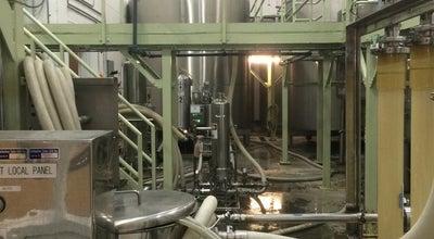 Photo of Brewery Gekkeikan Sake at 1136 Sibley St, Folsom, CA 95630, United States