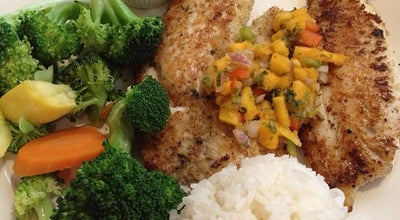 Photo of Seafood Restaurant The Fish Market Del Mar at 640 Via De La Valle, Solana Beach, CA 92075, United States