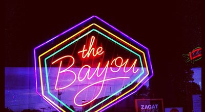 Photo of Cajun / Creole Restaurant The Bayou at 2823 Jerusalem Ave, North Bellmore, NY 11710, United States
