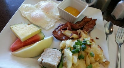 Photo of Breakfast Spot Coco Bongo at 8245 Boulevard Tashereau # B7, Brossard, QC J4Y 1A4, Canada