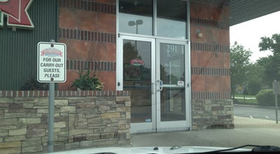 Photo of Pizza Place LaRosa's Pizzeria Centerville at 291 E Alex Bell Rd, Centerville, OH 45459, United States