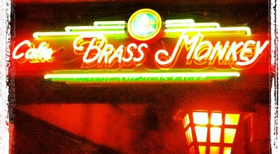 Photo of Nightclub Brass Monkey Karaoke at 659 S Mariposa Ave, Los Angeles, CA 90005, United States