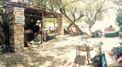Photo of Beach Bar Dubovica Beach Bar at Hvar, Croatia