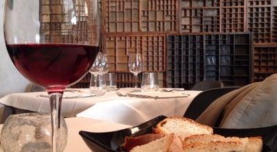 Photo of Diner Trattoria del Leone at Piazza Del Popolo 11, Arezzo 52100, Italy