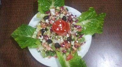 Photo of Cafe Silopinin bitanesi at Turkey