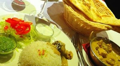 Photo of Indian Restaurant Sagarmatha at Peltolantie 2, Vantaa 01300, Finland