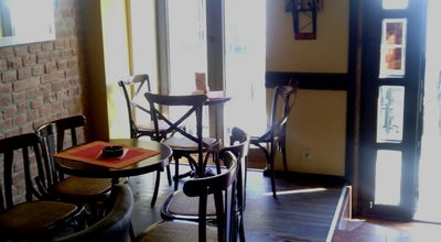 Photo of Cafe Bonne Chance at Kneza Milosa, Valjevo, Serbia