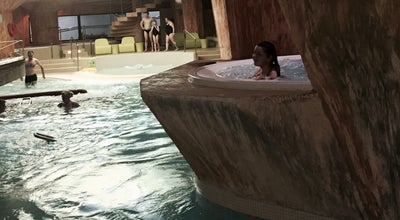 Photo of Water Park Viiking Spa at Ringi, Estonia