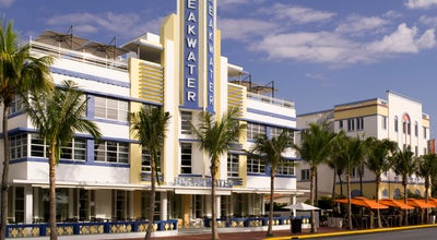 Photo of Hotel Hotel Breakwater South Beach at 940 Ocean Dr, Miami Beach, FL 33139, United States