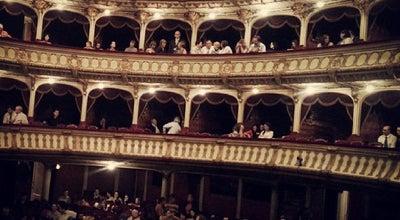 Photo of Opera House Opera Națională Română Cluj-Napoca at Piața Ștefan Cel Mare, Cluj-Napoca 400081, Romania