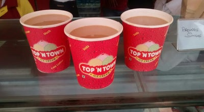Photo of Food Court Top N Town Main Icecream Joint at Opp Khedapati Hanuman Temple, Bhopal, India