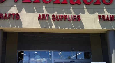 Photo of Arts and Crafts Store Michaels at 4871 Kietzke Ln, Reno, NV 89509, United States