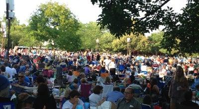 Photo of Park Ravinia Park at 418 Sheridan Rd, Highland Park, IL 60035, United States