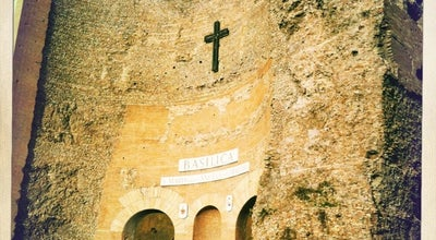 Photo of Church Basilica di Santa Maria degli Angeli e dei Martiri at Via Cernaia 9, Roma 00185, Italy