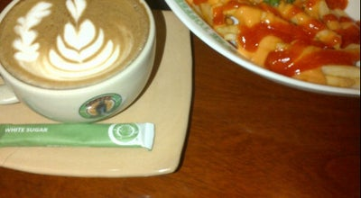 Photo of Coffee Shop Coffee Toffee at Jl. Klampis Jaya No. 15a, Surabaya 60117, Indonesia