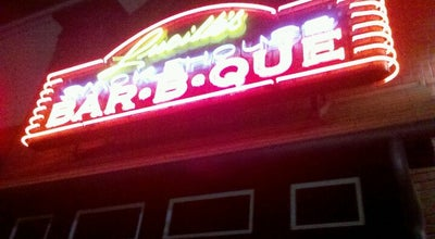 Photo of BBQ Joint Lucille's Smokehouse Bar-B-Que at 21540 Hawthorne Blvd., #401b, Torrance, CA 90503, United States