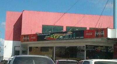 Photo of Brazilian Restaurant Pimenta Brasil at Av. Mon. Guilherme Schimitz, 709, São Mateus 29930-525, Brazil