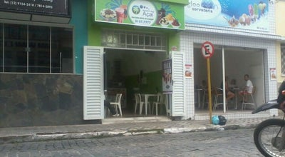 Photo of Ice Cream Shop Egloo Sorveteria at R. Ns. Da Piedade, 180, Lorena, Brazil
