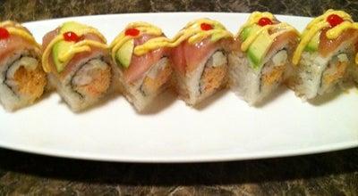 Photo of Sushi Restaurant Kanai at 12111 W Maple St, Wichita, KS 67235, United States