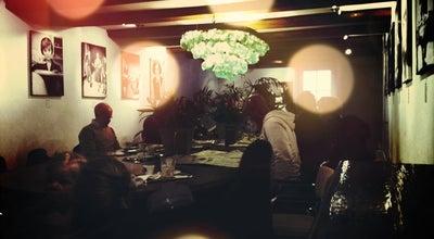 Photo of Coffee Shop De Koffie Salon at Utrechtsestraat 130, Amsterdam 1017 VT, Netherlands