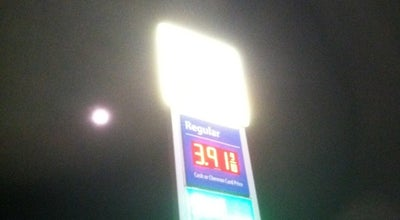 Photo of Gas Station / Garage Chevron at 11744 Fort King Rd, Dade City, FL 33525, United States