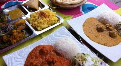 Photo of Indian Restaurant Indian Garden at Heleneborgsgatan 15, Stockholm 117 31, Sweden