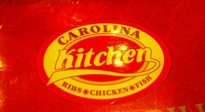 Photo of Southern / Soul Food Restaurant Carolina Kitchen at 6501 America Blvd, Hyattsville, MD 20782, United States