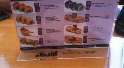Photo of Japanese Restaurant shisan at Bornheimer Landstr. 21, Frankfurt am Main 60316, Germany