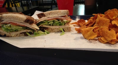 Photo of Sandwich Place Pica Deli at 11864 Sunrise Valley Dr, Hunter Mill, VA 20191, United States