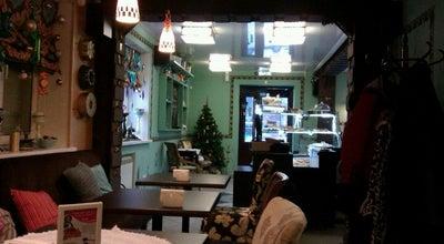 Photo of Bakery Булочная-кондитерская №1 at Ул. Ленина, 39, Кемерово, Russia