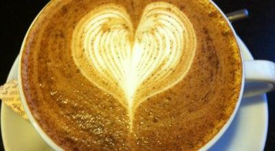 Photo of Coffee Shop Traveler's Coffee at Просп. Мира, 54, Красноярск 660049, Russia