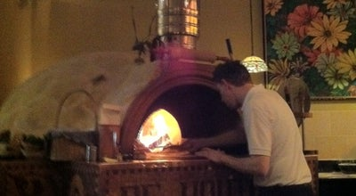 Photo of Pizza Place De Houtoven at Emmastraat 22, Hilversum 1211 NG, Netherlands