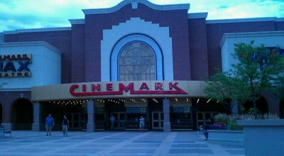 Photo of Movie Theater Cinemark Carefree Circle at 3305 Cinema Pt, Colorado Springs, CO 80922, United States