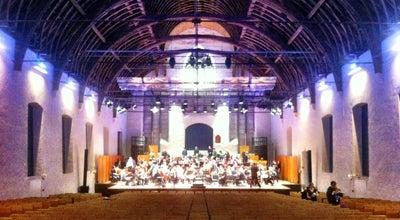 Photo of Concert Hall De Bijloke at Jozef Kluyskensstraat 2, Gent 9000, Belgium