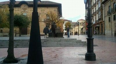 Photo of Historic Site Estatua Del Viajero at Spain