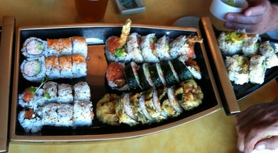 Photo of Sushi Restaurant Shinsei Sushi at 63455 N Highway 97 #35, Bend, OR 97703, United States