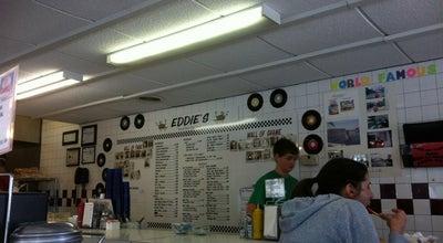 Photo of American Restaurant Eddie's Sandwich Shoppe at 13 S Walnut St, Brazil, IN 47834, United States