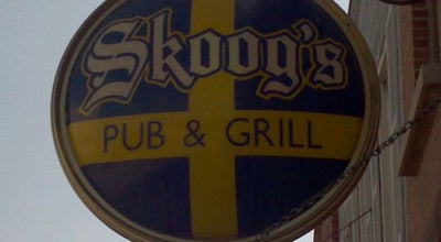 Photo of American Restaurant Skoog's Pub & Grill at 155 Mill St, Utica, IL 61373, United States