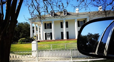 Photo of Monument / Landmark Louisiana Governor's Mansion at 1001 Capitol Access Rd, Baton Rouge, LA 70802, United States