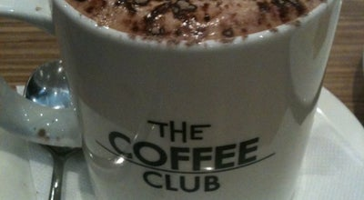Photo of Cafe The Coffee Club at 110 Omahu Rd, Hastings, New Zealand