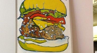 Photo of Burger Joint Stanton's City Bites at 1420 Edwards St, Houston, TX 77007, United States