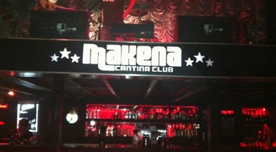 Photo of Bar Makena at Fitz Roy 1519, Palermo 1414, Argentina